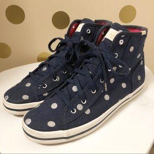 Kate Spade x Keds - Dori Dot Sneakers